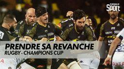 Le Stade Rochelais veut devenir grand : Champions Cup