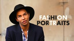 Fashion portraits