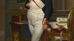 Dans les secrets de l'exposition Napoléon