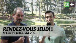 Masters 2021 : Présentation : Golf