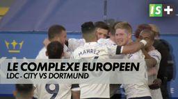 City, surmonter le complexe européen : Ligue des Champions : Man City - Dortmund