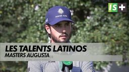 Talents Latinos : Masters Augusta