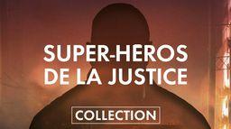 Super-héros de la justice