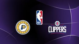 Indiana Pacers / Los Angeles Clippers