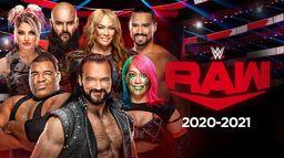 Catch - Catch American: Raw 2020
