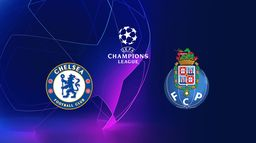 Chelsea / FC Porto