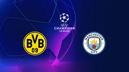 Borussia Dortmund / Manchester City