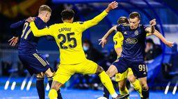 Dinamo Zagreb / Villarreal