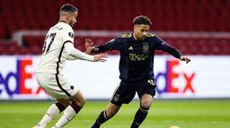 Ajax Amsterdam / AS Roma