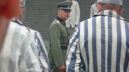 Les évadés d'Auschwitz