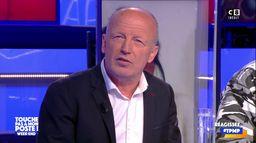 Bruno Pomart révèle tout sur la perquisition de Pierre-Jean Chalençon !