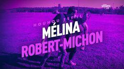 Houhou est-il ? Avec Mélina Robert-Michon : Canal Sports Club