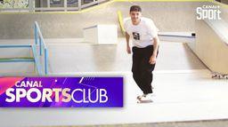 Vincent Milou : Objectif JO ? : Canal Sports Club