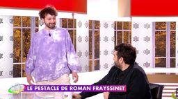 Roman va créer son propre pays