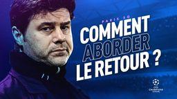 Paris SG : comment aborder le retour face au Bayern ? : Canal Football Club
