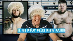 Bande de Confs du 11/04 : Canal Football Club