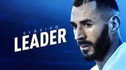 Karim Benzema toujours plus dans l'histoire ! : Canal Football Club