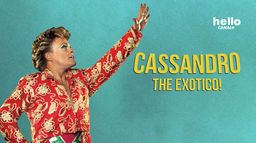 Cassandro, the Exotico !