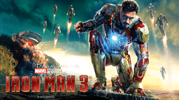 Marvel Studios' Iron Man 3