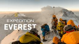 Expédition Everest