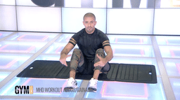 Mohamed : Mhd Workout abdos / gainage