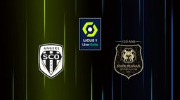 Angers / Rennes
