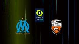 Marseille / Lorient