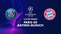Paris SG / Bayern Munich