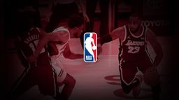 Charlotte Hornets / Los Angeles Lakers