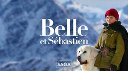 Saga Belle et Sébastien