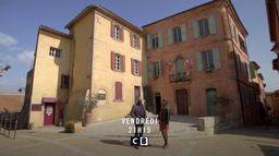 Bande-annonce : M Comme Maison à Roussillon et à Marseille