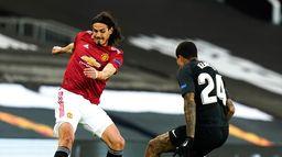 Manchester United / Grenade