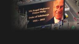 Obsèques du Prince Philip