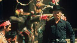 Yul Brynner, un roi à Hollywood