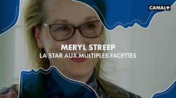 Meryl Streep - Portrait