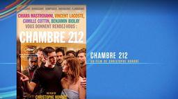 Bonus - Chambre 212