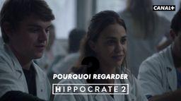 Hippocrate 2 - La seule série où vous verrez...