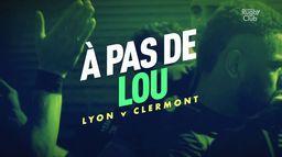 Le résumé de Lyon / Clermont : TOP 14