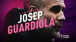L'interview de Pep Guardiola par Robert Pirès : Canal Football Club