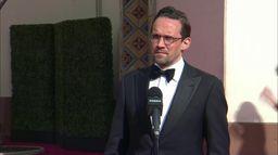 Interview de Frédéric Thoraval pour Promising young woman - Oscars 2021