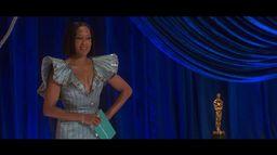 """""""La célébrité ou la richesse n'y change rien"""" Regina King ouvre la Cérémonie des Oscars 2021"""