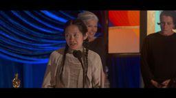 L'Oscar 2021 du Meilleur Film  revient à Nomadland