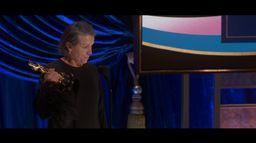 L'Oscar 2021 de la meilleure actrice revient à Frances McDormand pour Nomadland