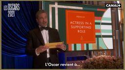 Meilleurs moments des Oscars