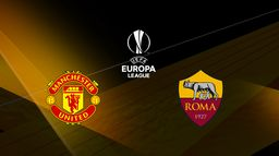 Manchester United / AS Rome