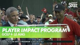 Player Impact Program du PGA Tour : Golf+ Le Mag