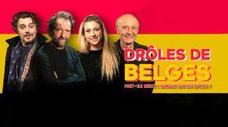 Drôles de Belges : font-ils mieux l'humour que les autres ?