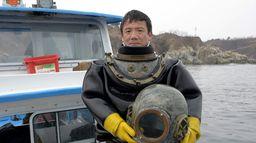 Corée du Sud, un plongeur transfuge