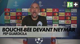 Les joueurs de Barcelone bouche-bée devant Neymar : Pep Guardiola évoque Neymar