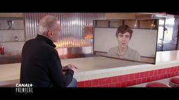 Freddie Highmore - Rencontre de cinéma